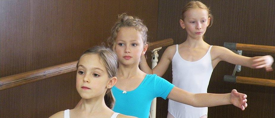 Ballett für Teens